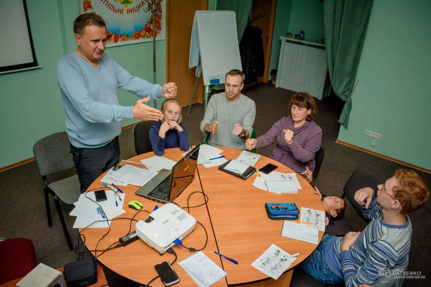 snail.org.ua эйдетика мнемотехника развитие памяти
