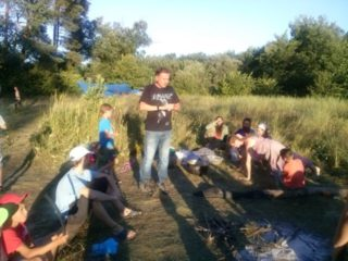 www.snail.org.ua эйдетика детский лагерь в лесу 2017_07_31 04