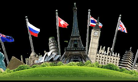 Изучение иностранных языков: 3 неожиданных бонуса